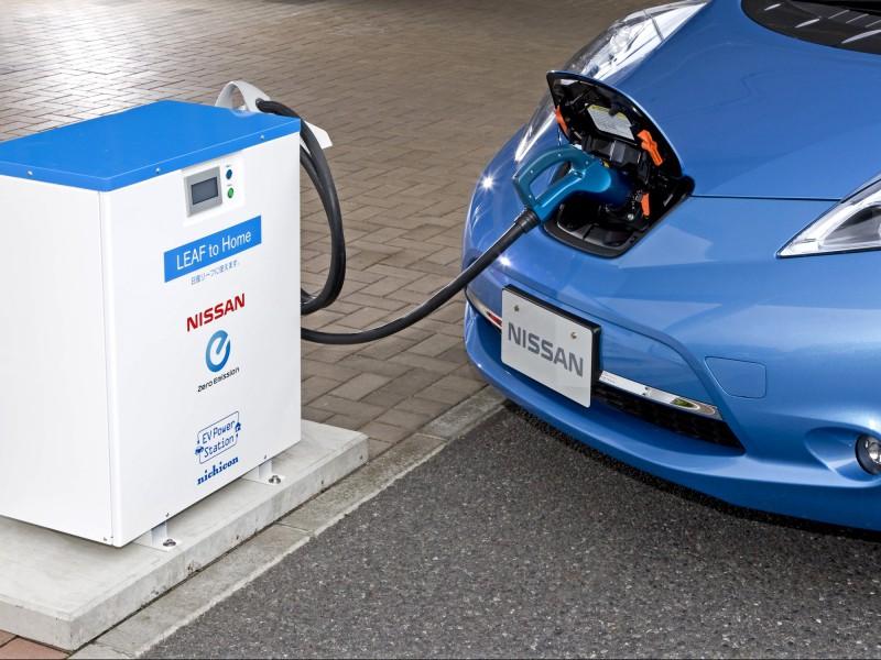 Заправки без струму: чому на АЗС не зявляються зарядки для електромобілів?
