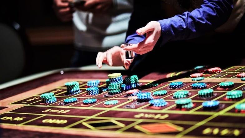 Популярный автомат в казино Вулкан - Cash Fiesta