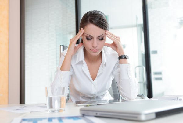Ученые посоветовали 20-минутную таблетку от стресса
