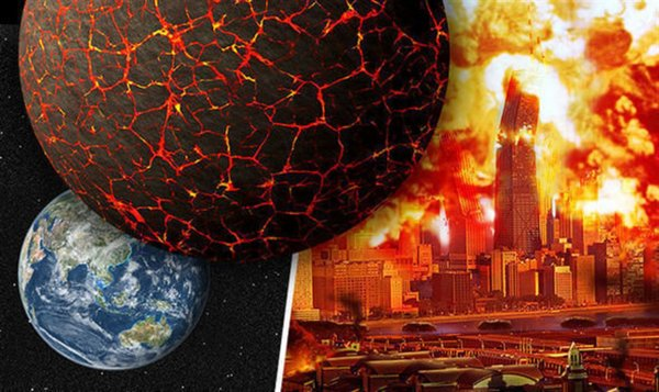 Нибиру – это наша Земля: Глобальный катаклизм «перенес» Планету Х из будущего