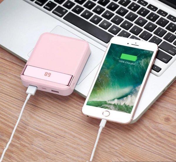 «Эксперт быстрой зарядки»: Внешний аккумулятор Huawei появится в магазинах через несколько дней