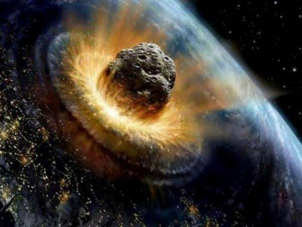 Гибель или выживание? Учёные выяснили траекторию полёта опасного астероида и подтвердили его неизбежное столкновение с Землёй