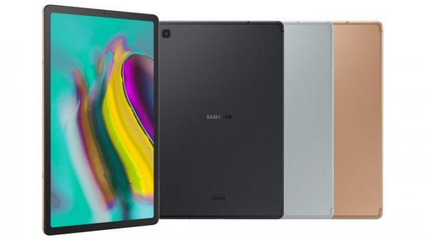 Планшет контролирует дом: Samsung выпустила Galaxy Tab S5e, который управляет домашней техникой