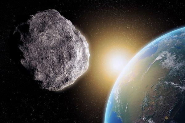 Ближе, чем Луна: Рядом с Землей пролетит опасный астероид