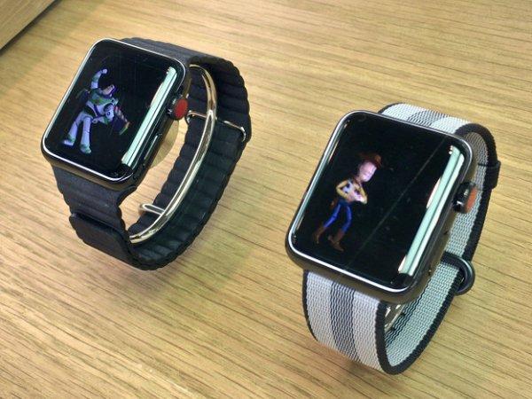 Обновленные Apple Watch смогут контролировать сон и состояние здоровья