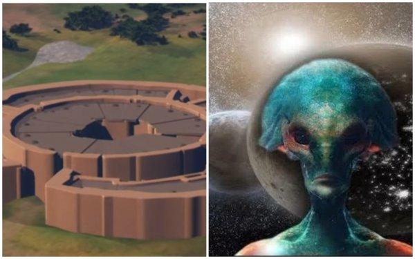 Предсказание «отца» Нибиру сбывается: Пришельцы начали поиски своего древнего космодрома в России