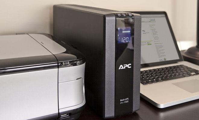 Источник бесперебойного питания – защита вашего компьютера и прочей офисной техники
