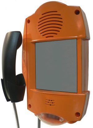 Где купить TLC402 - всепогодный телефон срочного вызова