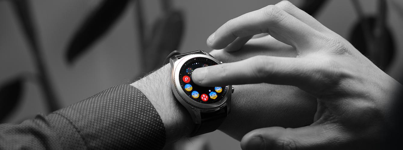 Новое поколение «умных» гаджетов - Smart часы