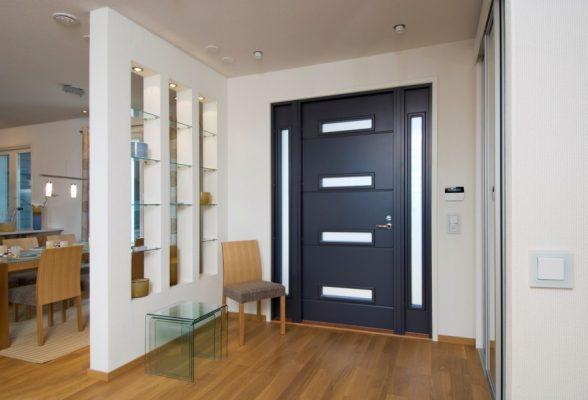 Где купить качественные входные железные двери в Алматы