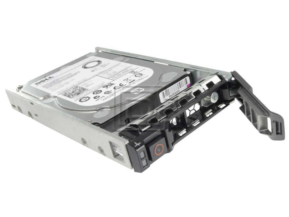 Жесткие диски Dell – эффективное хранение данных