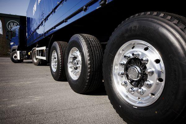 Грузовые шины отменного качества от известных мировых производителей по выгодным ценам