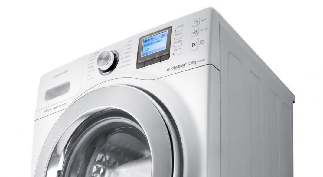 Безупречные стиральные машины б/у из Германии