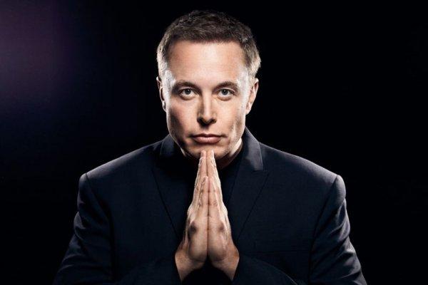 Откровения гения: Илон Маск уверен, что человечество живёт в огромной симуляции