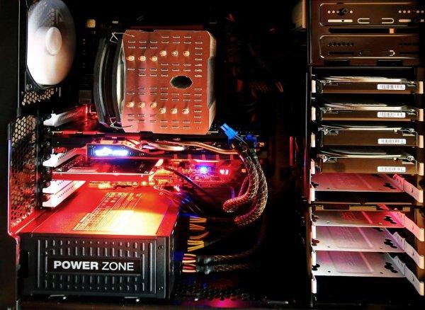AMD Radeon VII – новый король майнинга криптовалют