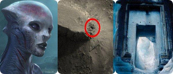 На Титане обнаружили электростанцию инопланетян