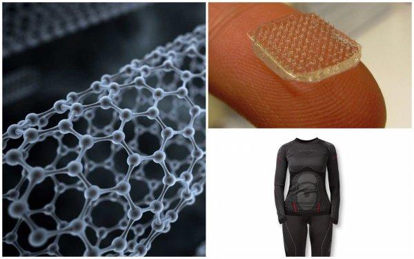 Суперкостюм из «леса»: Эластичная «умная кожа» поможет вылечить жертв ожогов