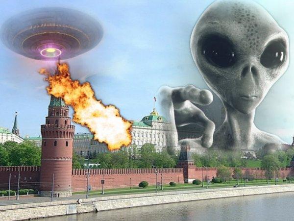 Парада Победы не будет? Нибиру атакует Землю 9 мая