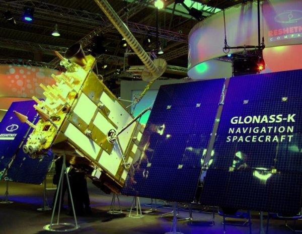 Ракета «Ангара» запустит на орбиту спутники ГЛОНАСС в 2024 году