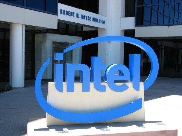 В 2021 году Intel перейдет на 7-нм техпроцесс