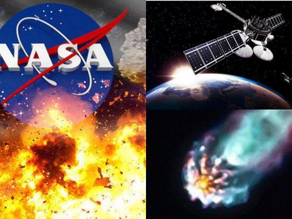 NASA облажалось с системой защиты от астероидов - SpaceX заснял гибель Земли