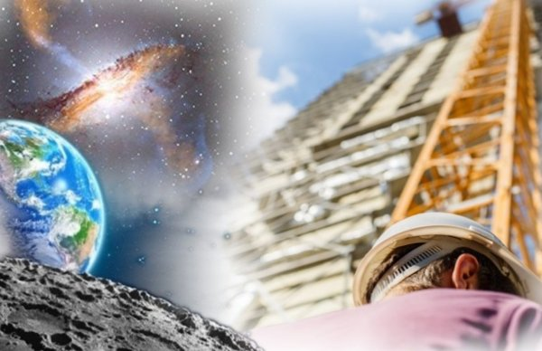 Используют ресурсы Солнечной системы: Космические компании намерены построить на Луне деревню - учёные