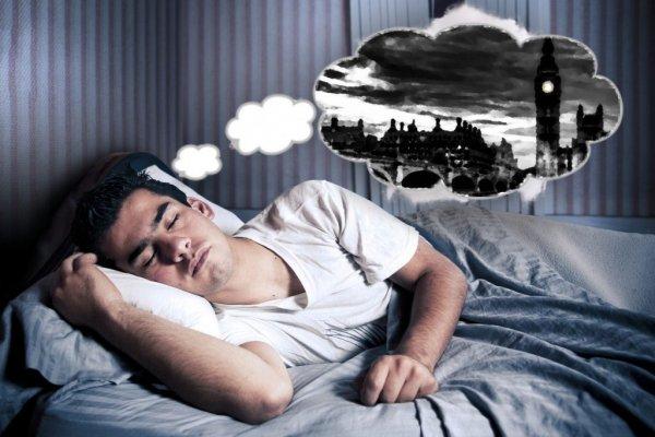 Всё дело в фазе сна: Учёные рассказали, почему некоторые люди плохо запоминают сны