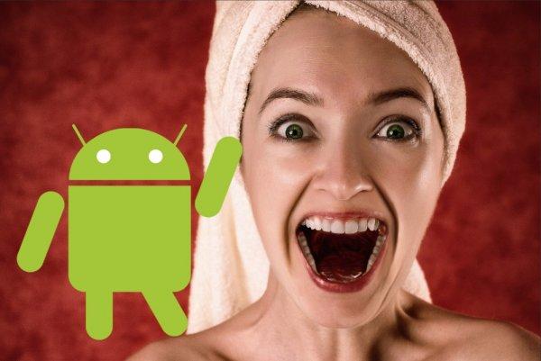 Google раскрыла тайну еще не представленной Android 11 R