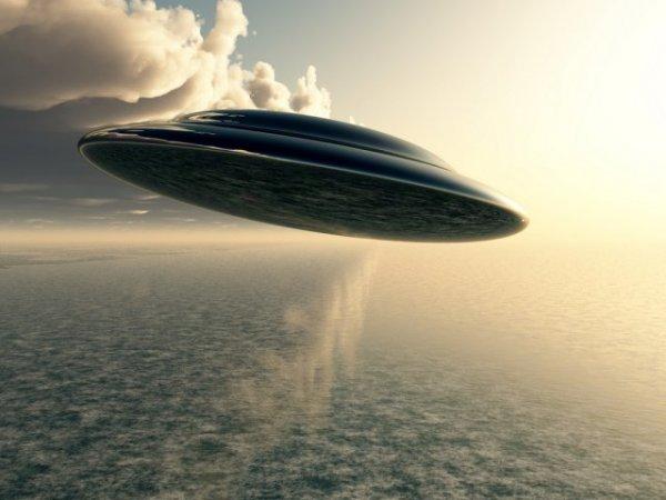 Правительство США готовит людей к встрече с инопланетянами