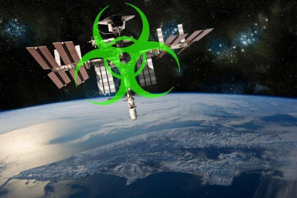 На МКС введён карантин: Астронавты подхватили неизвестную «заразу» в открытом космосе – уфолог