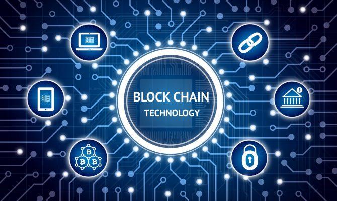 Что такое технология блокчейн