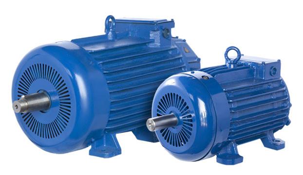 Качественные крановые электрические двигатели с гарантией по доступным ценам