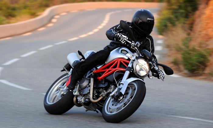 Все об обучении вождению на мотоцикле