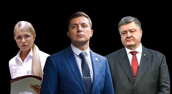 Политические новости Украины на сайте Русская Правда