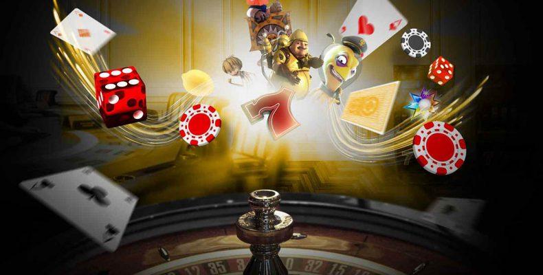 Онлайн казино Вулкан Старс рядом с вами