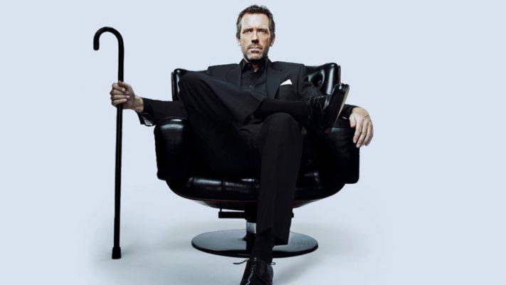 Смотреть онлайн - Доктор Хаус 8 сезон