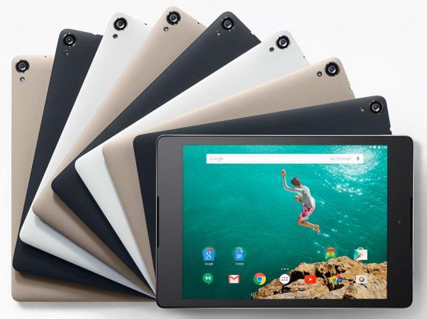 ТОП 5 самых доступных четырехъядерных планшетов