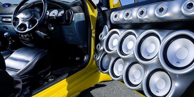 Где купить акустическую систему для автомобиля