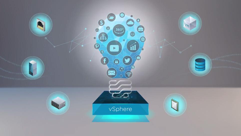Виртуализация, как ключ к успеху в мире ИТ