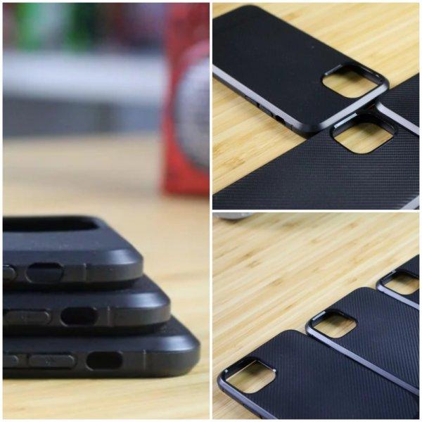 Эксклюзив: инсайдеры опубликовали фотографии чехлов для iPhone XI