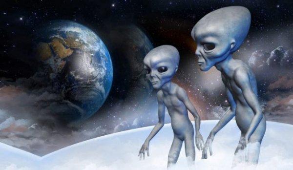 Карлик-инопланетяниин: Ученые рассказали о госте с Нибиру