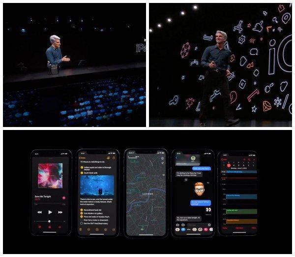 Названы детали презентации Apple WWDC 2019