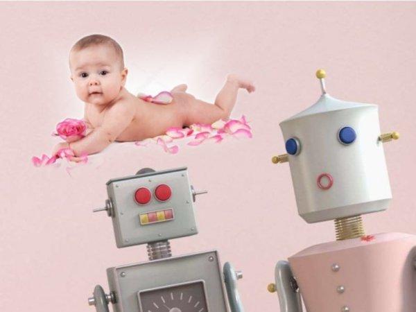 Кибер-мама: Нейросеть научили определять причину крика младенцев