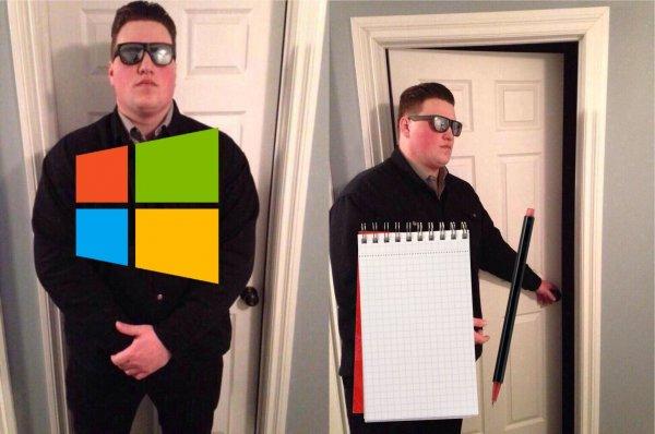 Можно лишиться всех данных: «Блокнот» в Windows 10 не безопасен