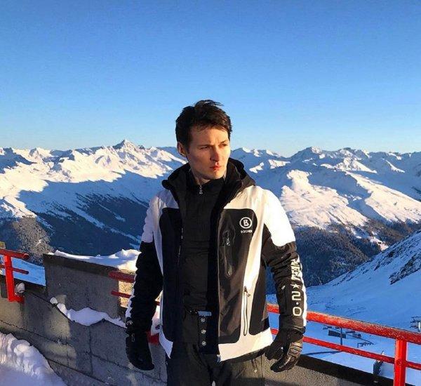 Истощённый Дуров после 6 дней без еды решил создать свои  «Яндекс.Новости» в Telegram