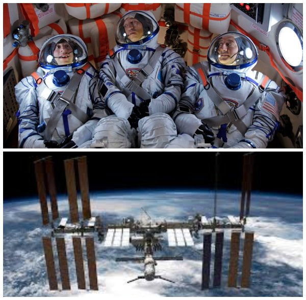 Туристический космос: NASA открывает МКС для посещения