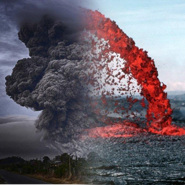 Извержение Йеллоустонского вулкана может накрыть Россию