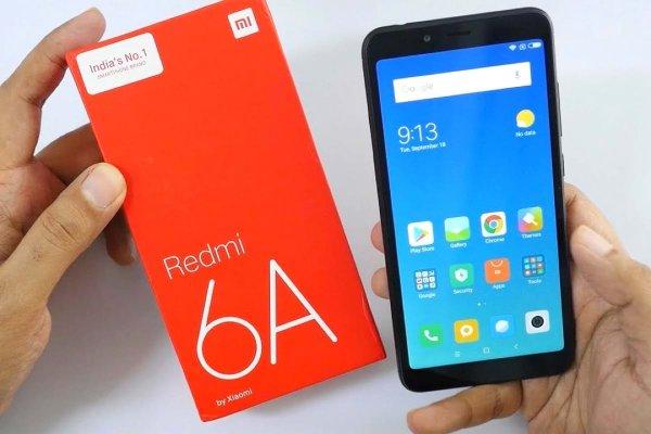 «Xiaomi — днище!»: Блогер раскритиковал популярный Xiaomi Redmi 6A