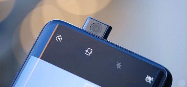 «Камера для пыткок»: OnePlus 7 Pro раздражает пользователей выдвижной камерой