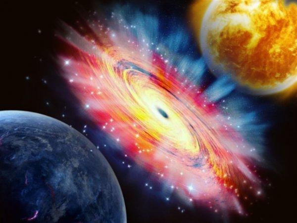 Солнцестояние отменяется: Земля сойдёт с орбиты и «вылетит» в Космос 21 июня – патоастроном
